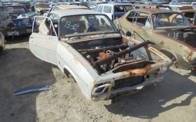 Wrecking Classic Cars – Adelaide SA 5000, Australia