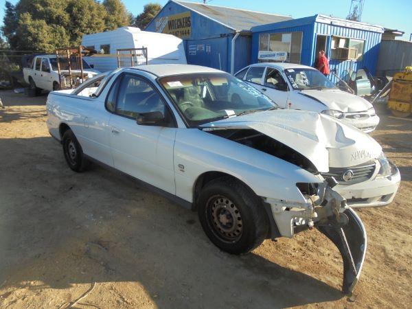 Wrecking Parts – Elizabeth North SA 5113, Australia
